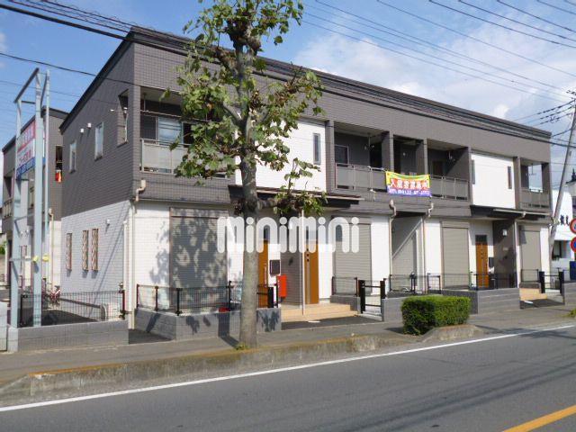 西武新宿線 本川越駅(徒歩19分)