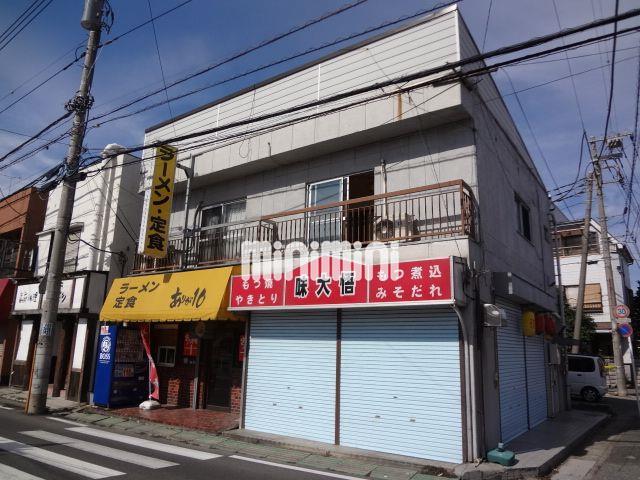 杉田コーポ