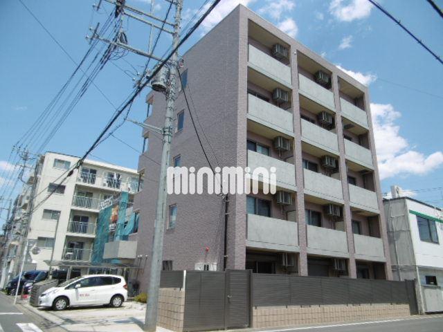 東武東上線 坂戸駅(徒歩3分)