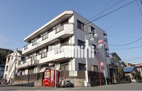 西武新宿線 航空公園駅(徒歩8分)