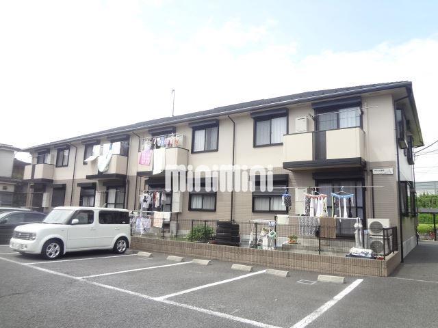 東武伊勢崎・大師線 春日部駅(徒歩30分)