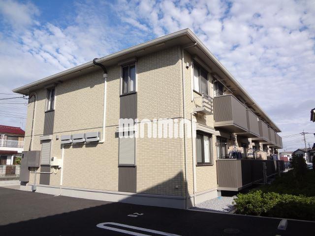 東武伊勢崎・大師線 春日部駅(徒歩42分)