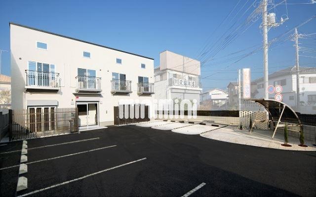 東武東上線 坂戸駅(徒歩16分)