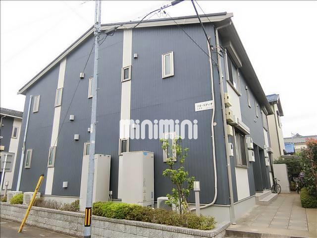 湘南新宿ライン高崎線 宮原駅(徒歩17分)