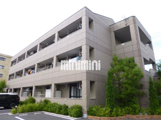 東武東上線 北坂戸駅(徒歩15分)
