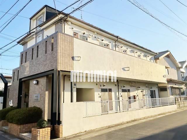 湘南新宿ライン高崎線 桶川駅(徒歩12分)