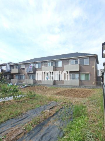 東武鉄道東上線 川越駅(徒歩37分)