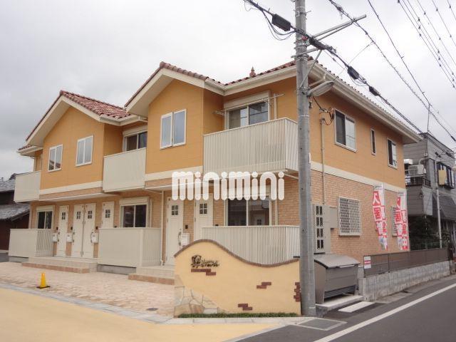 東北本線 白岡駅(徒歩2分)