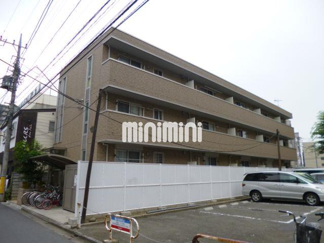 東武東上線 川越駅(徒歩10分)