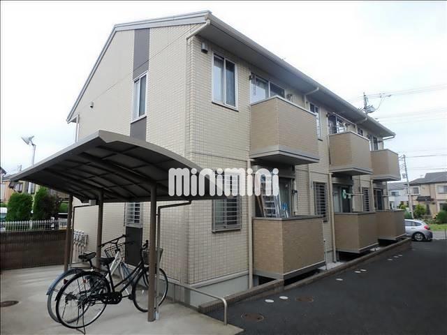 東武鉄道東上線 上福岡駅(徒歩30分)