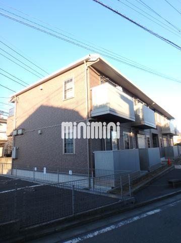 東武東上線 鶴ヶ島駅(徒歩30分)