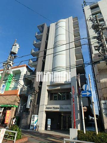 東武東上線 みずほ台駅(徒歩1分)
