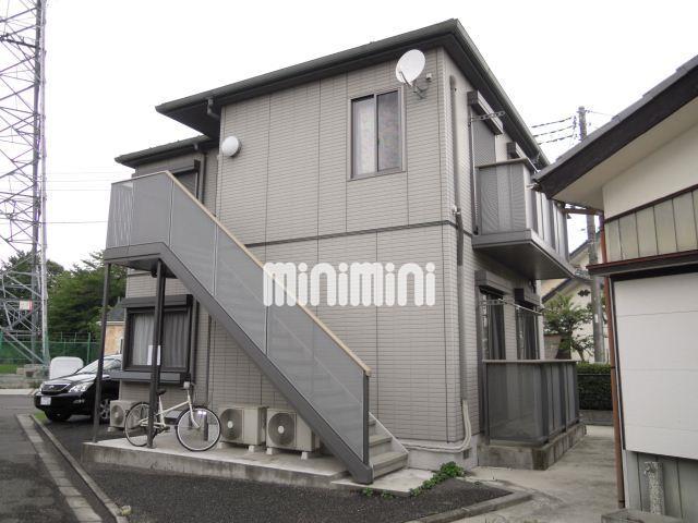 西武狭山線 下山口駅(徒歩17分)