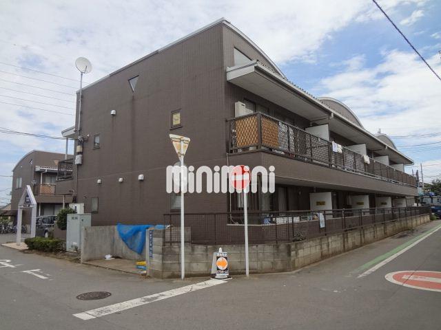 東武鉄道東上線 和光市駅(徒歩8分)
