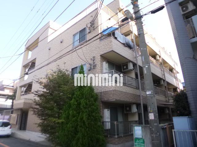 東武鉄道東上線 柳瀬川駅(徒歩22分)