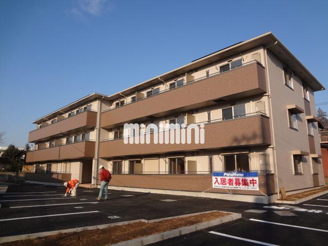 東武鉄道野田線 大宮公園駅(徒歩12分)