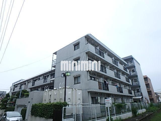 埼京線 与野本町駅(徒歩8分)