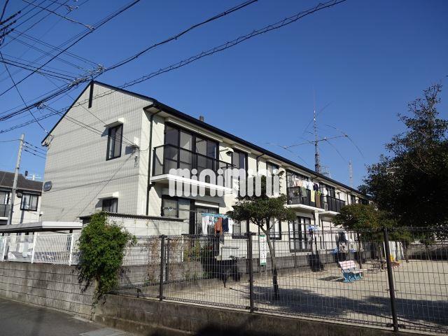 埼玉県川口市芝富士2丁目3DK
