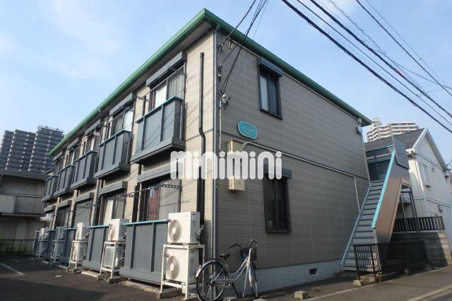 西武池袋・豊島線 所沢駅(徒歩9分)