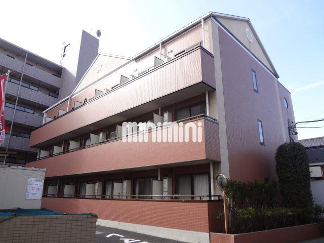 高崎線 宮原駅(徒歩4分)