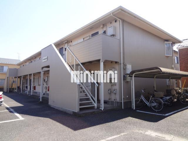 東武野田線 岩槻駅(徒歩18分)