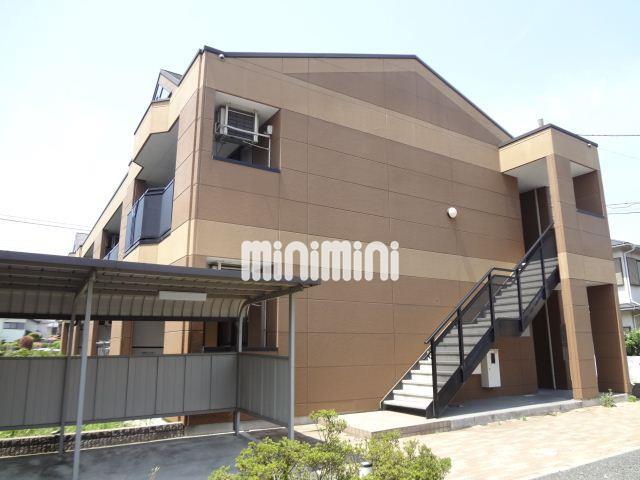 東武伊勢崎・大師線 春日部駅(徒歩20分)