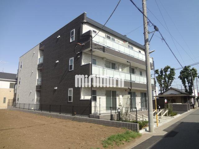 埼京線 南与野駅(徒歩6分)