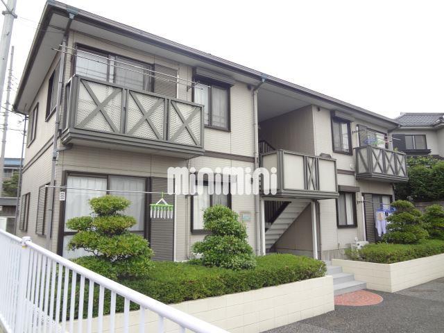 東武東上線 新河岸駅(徒歩14分)