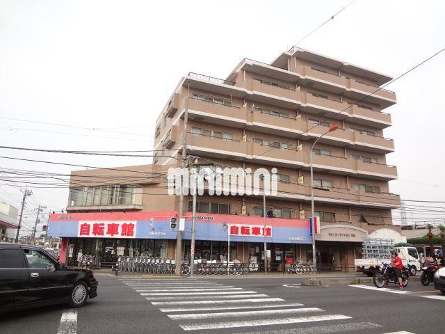 湘南新宿ライン高崎線 桶川駅(徒歩10分)