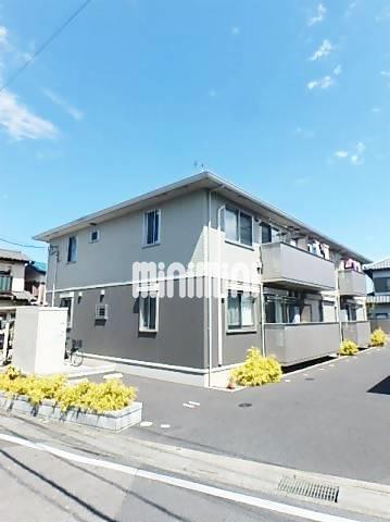 東武野田線 藤の牛島駅(徒歩18分)