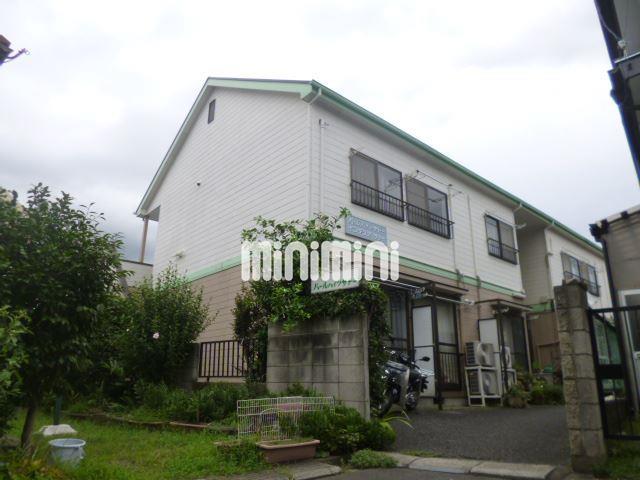 東武東上線 新河岸駅(徒歩13分)