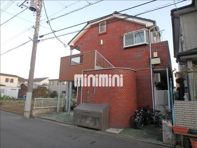 東武東上線 新河岸駅(徒歩26分)