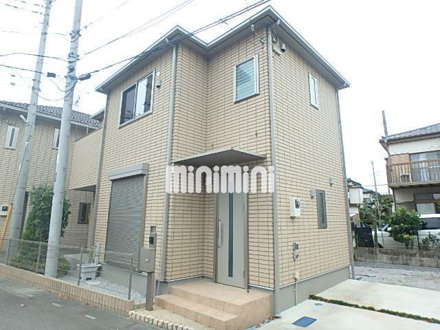 埼玉新都市交通 吉野原駅(徒歩19分)