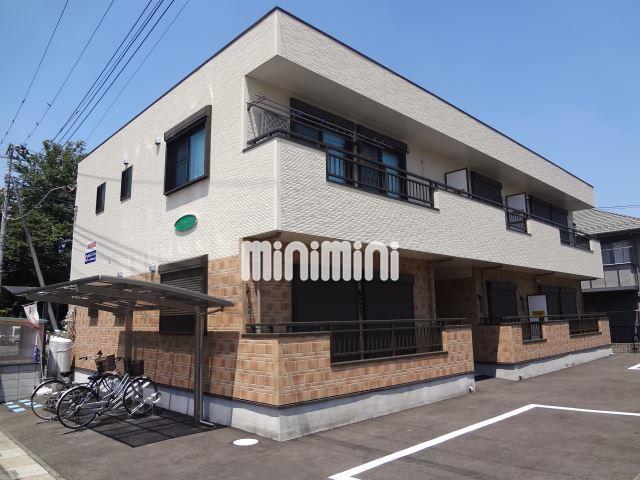 高崎線 上尾駅(徒歩45分)