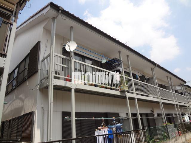 京浜東北・根岸線 西川口駅(徒歩25分)