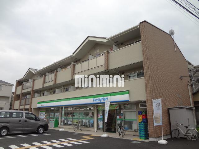 京浜東北・根岸線 西川口駅(徒歩22分)