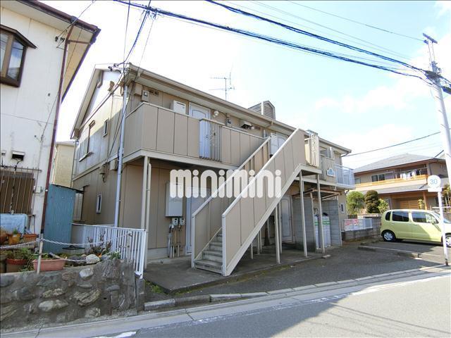 埼玉新都市交通 丸山駅(徒歩30分)