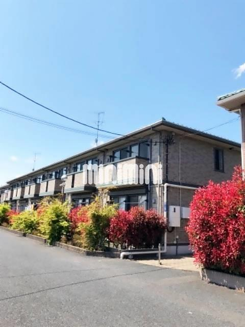 東武伊勢崎・大師線 春日部駅(徒歩45分)