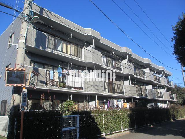 京浜東北・根岸線 北浦和駅(バス17分 ・北宿停、 徒歩6分)