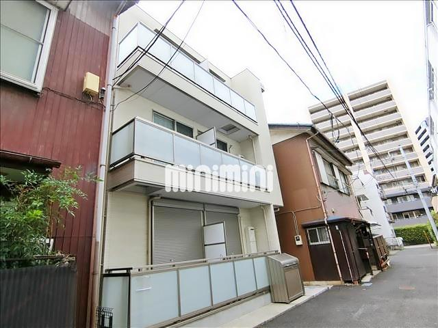 京浜東北・根岸線 さいたま新都心駅(徒歩10分)