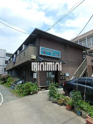 東武鉄道東上線 北坂戸駅(徒歩31分)