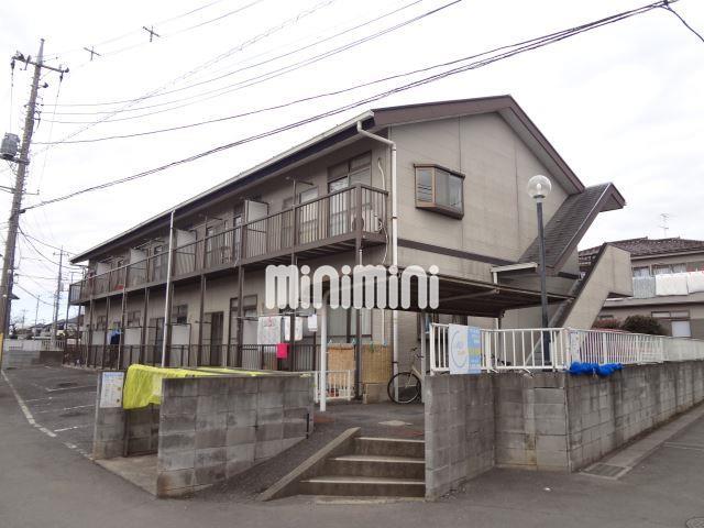 東武野田線 七里駅(徒歩10分)