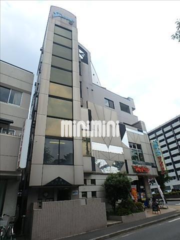 東武東上線 北坂戸駅(徒歩1分)