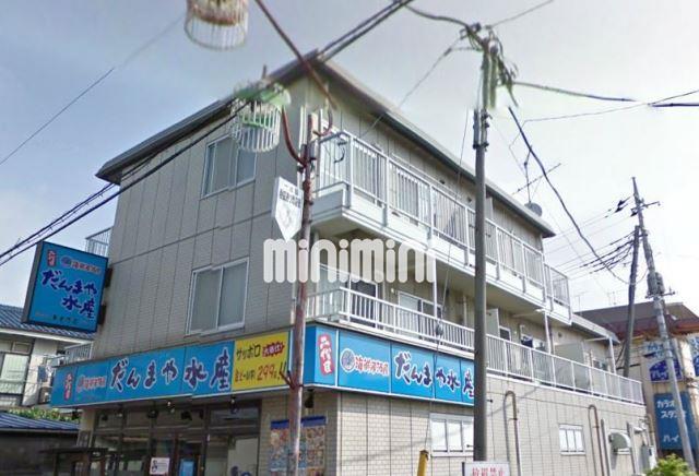 東武伊勢崎・大師線 春日部駅(徒歩35分)