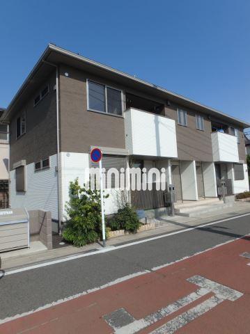 東武東上線 新河岸駅(徒歩42分)