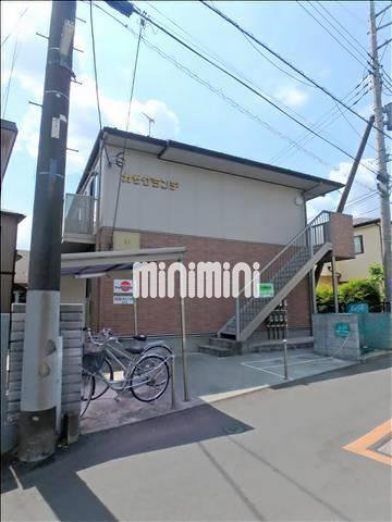 川越線 的場駅(徒歩18分)