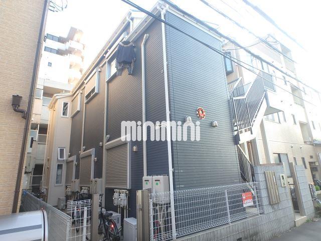 京浜東北・根岸線 蕨駅(徒歩7分)