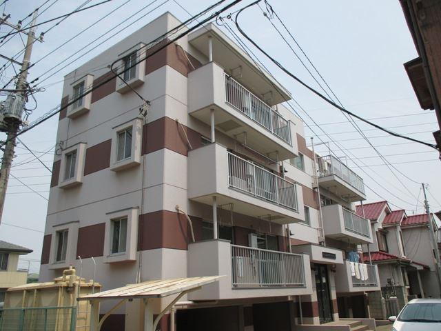 カネカ坂本第6マンション