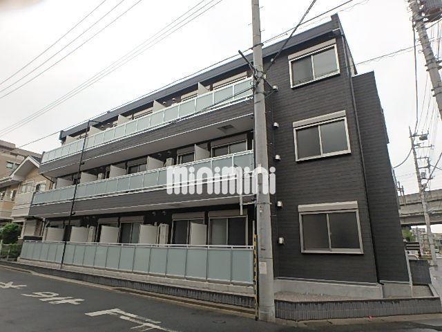 埼京線 北戸田駅(徒歩8分)