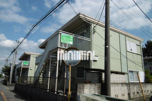 西武新宿線 入曽駅(徒歩9分)